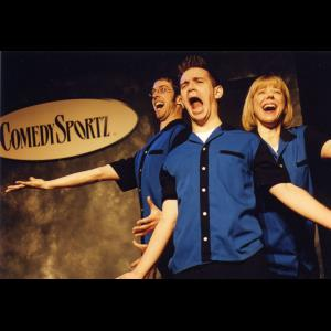 Buckman Comedian | Comedysportz Improv Theater Minneapolis MN