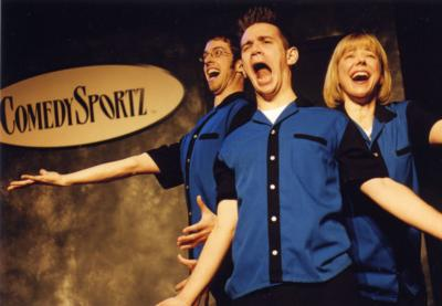 Comedysportz Improv Theater Minneapolis Mn | Minneapolis, MN | Comedy Group | Photo #3