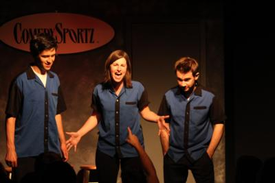 Comedysportz Improv Theater Minneapolis Mn | Minneapolis, MN | Comedy Group | Photo #9