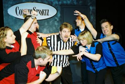 Comedysportz Improv Theater Minneapolis Mn | Minneapolis, MN | Comedy Group | Photo #2