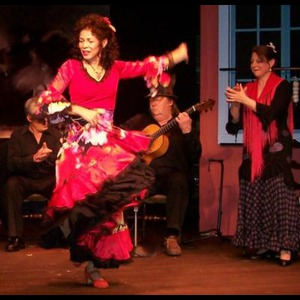 Cape Cod Folk Dancer | El Arte Flamenco