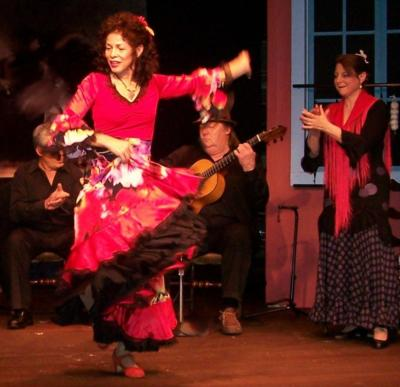 El Arte Flamenco | Boston, MA | Flamenco Dancer | Photo #1