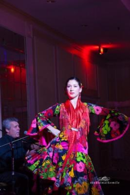El Arte Flamenco | Boston, MA | Flamenco Dancer | Photo #6