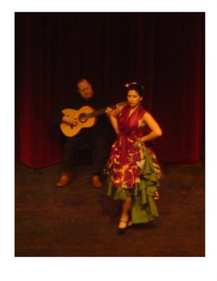 El Arte Flamenco | Boston, MA | Flamenco Dancer | Photo #8
