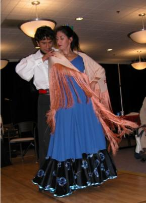 El Arte Flamenco | Boston, MA | Flamenco Dancer | Photo #12