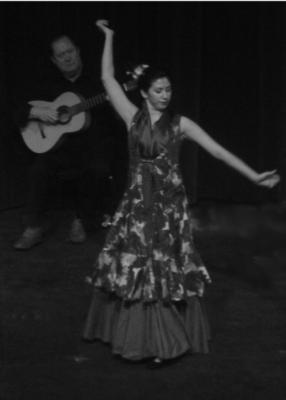 El Arte Flamenco | Boston, MA | Flamenco Dancer | Photo #11