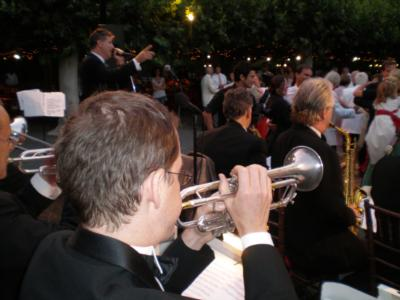 Silver Moon Big Band | San Francisco, CA | Big Band | Photo #2