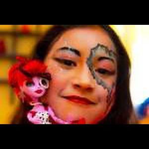 West Palm Beach Face Painter | KittyLuv's Purrfect Faces, LLC.