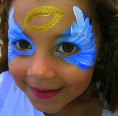KittyLuv's Purrfect Faces, LLC. | South Florida, FL | Face Painting | Photo #13