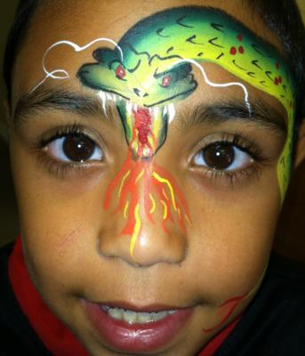 KittyLuv's Purrfect Faces, LLC. | South Florida, FL | Face Painting | Photo #11
