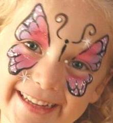 KittyLuv's Purrfect Faces, LLC. | South Florida, FL | Face Painting | Photo #3