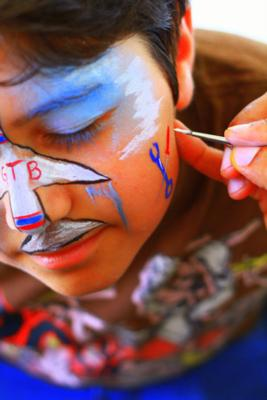 KittyLuv's Purrfect Faces, LLC. | South Florida, FL | Face Painting | Photo #17