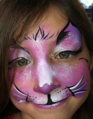 KittyLuv's Purrfect Faces, LLC. | South Florida, FL | Face Painting | Photo #24
