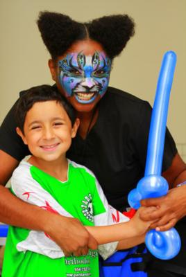 KittyLuv's Purrfect Faces, LLC. | South Florida, FL | Face Painting | Photo #23