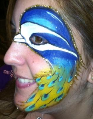 KittyLuv's Purrfect Faces, LLC. | South Florida, FL | Face Painting | Photo #25