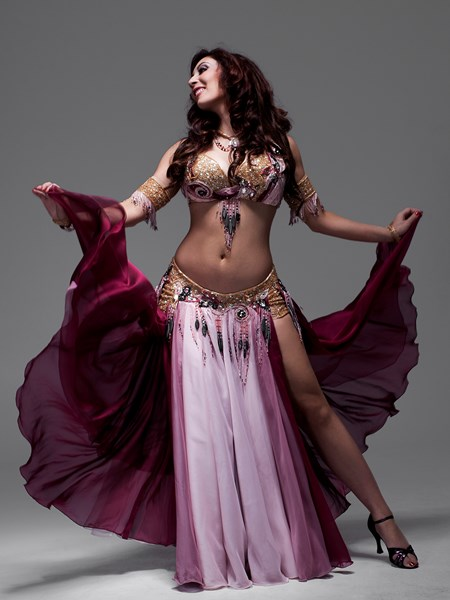 Lana - Belly Dancer - Vancouver, BC