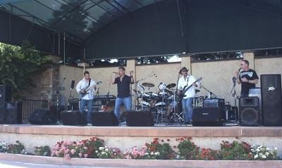 Daze On The Green | San Jose, CA | Rock Band | Photo #16
