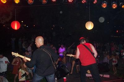 Daze On The Green | San Jose, CA | Rock Band | Photo #4
