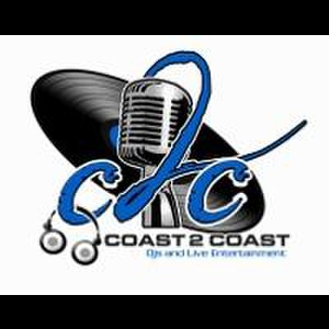 Chula Vista Event DJ | Coast 2 Coast Dj's & Photo Booth