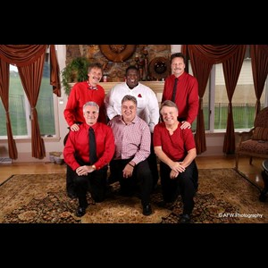 Mount Clare Dance Band | FireCracker