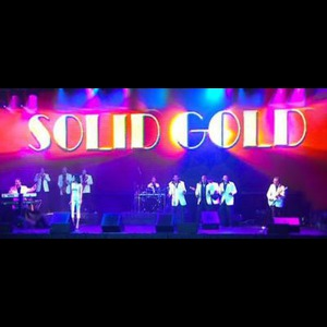 SOLID*GOLD  Voted #1 Weddings, Parties, Show Band! - Variety Band - Palm Beach, FL