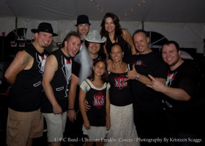 U.F.C. Band     | Chicago, IL | Dance Band | Photo #21