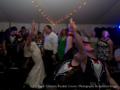 U.F.C. Band     | Chicago, IL | Dance Band | Photo #22