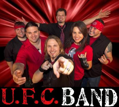 U.F.C. Band     | Chicago, IL | Dance Band | Photo #1