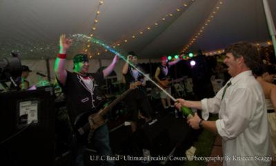U.F.C. Band     | Chicago, IL | Dance Band | Photo #25