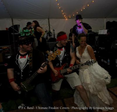 U.F.C. Band     | Chicago, IL | Dance Band | Photo #23