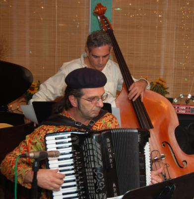 C'est Si Bon | Waltham, MA | Jazz Band | Photo #20
