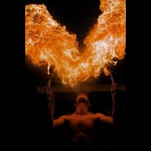 Firelight Entertainment - Fire Dancer - Tempe, AZ