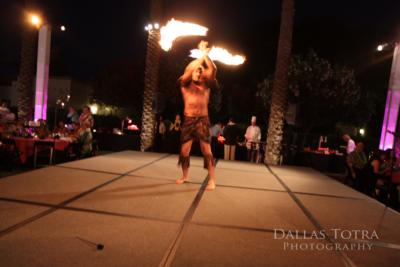 Firelight Entertainment | Tempe, AZ | Fire Dancer | Photo #6
