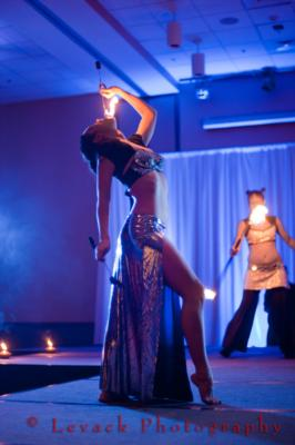 Firelight Entertainment | Tempe, AZ | Fire Dancer | Photo #14
