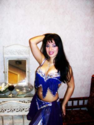 Erika Veils | West New York, NJ | Belly Dancer | Photo #18