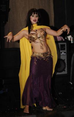Erika Veils | West New York, NJ | Belly Dancer | Photo #19