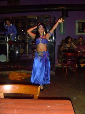 Erika Veils | West New York, NJ | Belly Dancer | Photo #17