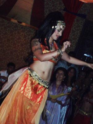 Erika Veils | West New York, NJ | Belly Dancer | Photo #6