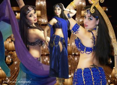 Erika Veils | West New York, NJ | Belly Dancer | Photo #12