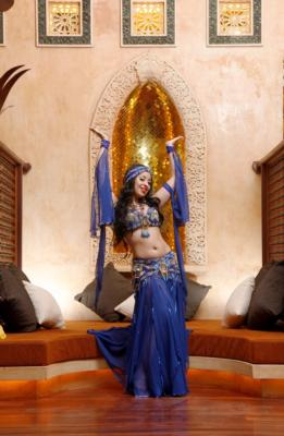 Erika Veils | West New York, NJ | Belly Dancer | Photo #24