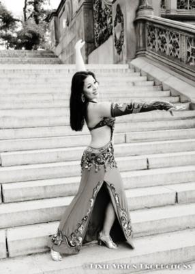 Erika Veils | West New York, NJ | Belly Dancer | Photo #11