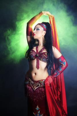 Erika Veils | West New York, NJ | Belly Dancer | Photo #3