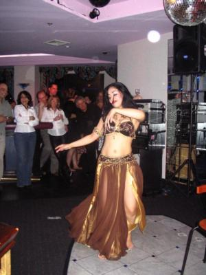Erika Veils | West New York, NJ | Belly Dancer | Photo #8