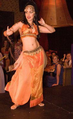 Erika Veils | West New York, NJ | Belly Dancer | Photo #13