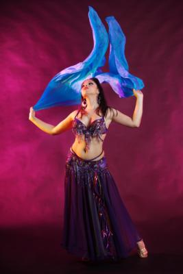 Erika Veils | West New York, NJ | Belly Dancer | Photo #25