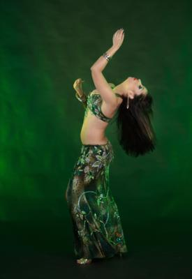 Erika Veils | West New York, NJ | Belly Dancer | Photo #4