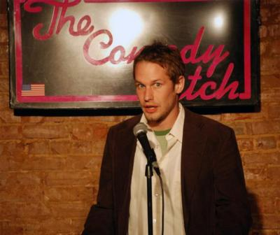 Comedian Ben Bergman | Chicago, IL | Comedian | Photo #4