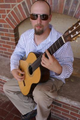 Scott Reichard Guitar | Glenwood, IL | Classical Guitar | Photo #9