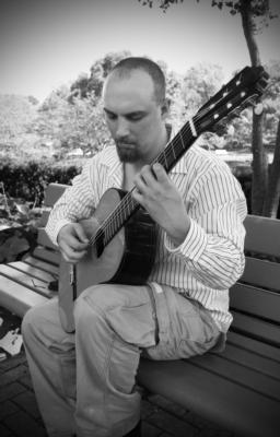 Scott Reichard Guitar | Glenwood, IL | Classical Guitar | Photo #6