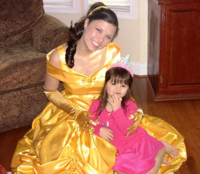 Princess Parties by Heidi | Stafford, VA | Princess Party | Photo #16